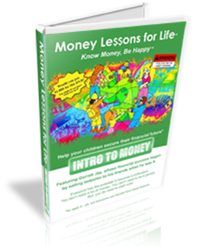 Intro to Money - DVD